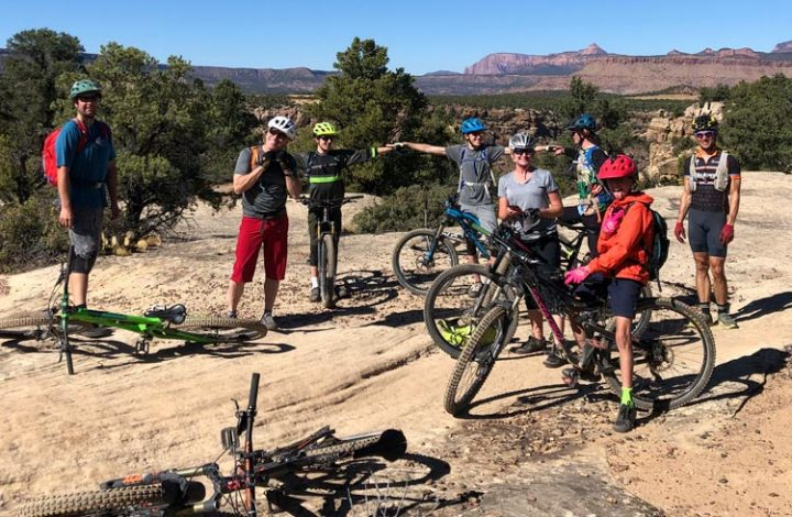 SLCSE Cedar City Race 2019