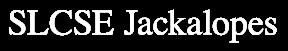 SLCSE Jackalopes - Utah high school mountain bike team
