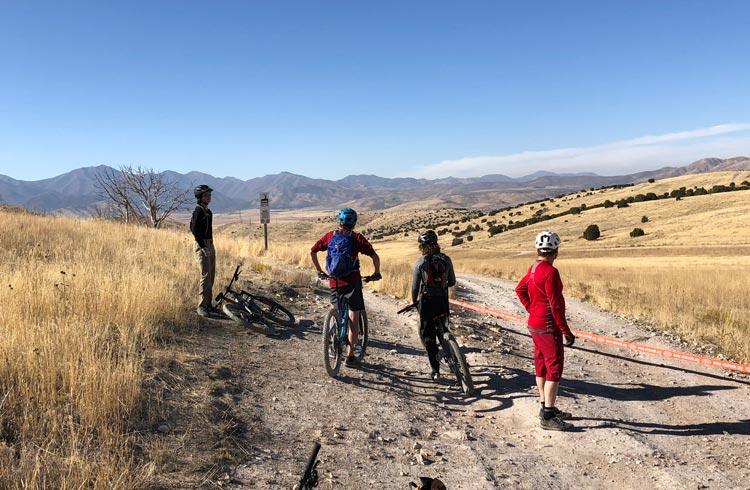 Eagle Mountain 2019 - Practice lap