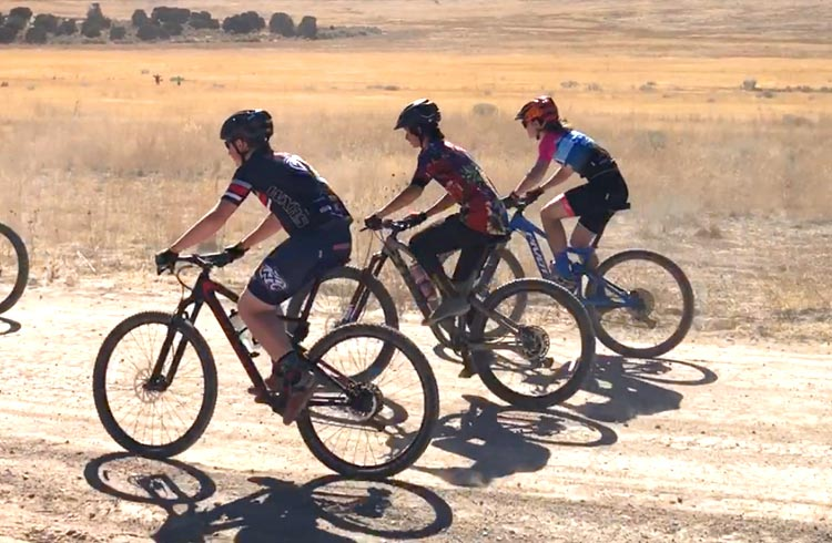 Eagle Mountain 2019 - Ian Racing